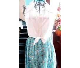 Váy maxi, quần đùi, váy teen ...... giá cực rẻ