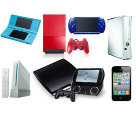 Chuyên sửa chữa, hack, cài game cho: PSP, Nintendo, PS2, PS3, Wii, Xbox , iphone, Ipod, Ipad, Mp3 Mp4