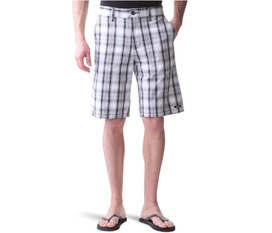 Quần short nam Oakley Men s Plaid Walkshort