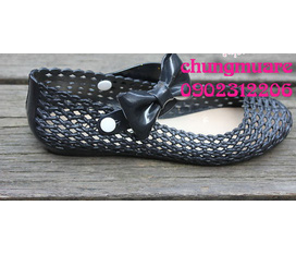 Giày nhựa 3in1 NEW
