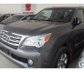 Auto Bảo Việt :LExus GX 460 Full option modell 2011... nhập khẩu nguyên chiếc , giá tốt.... Liên Hệ MR.VIỆt