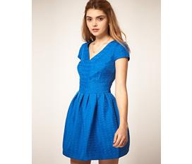 Gabrielle s Closet: Váy Tulip ASOS nhập xịn từ Anh, chuẩn 100%, váy thiết kế đẹp lung linh