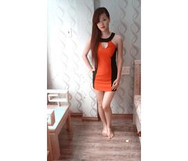Vi.a Shop Online hàng đợt 1 nhiều áo và váy xinh