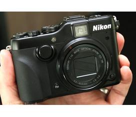 Nikon P7100 dòng máy compact đẳng cấp mới nhất của Nikon.