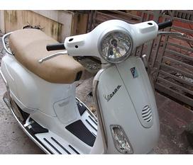 LX IE nhập khẩu nguyên chiếc 125cc màu trắng chính chủ cần bán