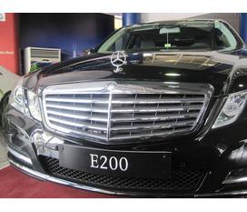 Mercedes Eclass Mercedes E200, E250, E300, E300 AMG Giá tốt khuyến mại lớn