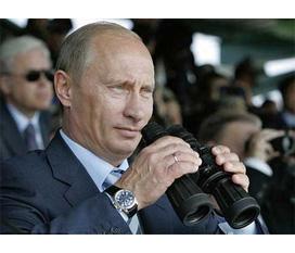 Bán đồng hồ Patek Phillippe như của tổng thống putin