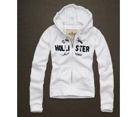 Áo khoác Hollister hàng hiệu cao cấp chính gốc Mỹ dành cho nữ