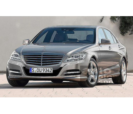 Mercedes Benz S600l Pullman 2014, S65 AMG 2014, S63 AMG 2014, S500l 2014, New model