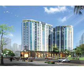 Bán chung cư Tower âu cơ mới giá rẻ 1,1 tỷ nhiều ưu đãi,chiếc khấu 7%