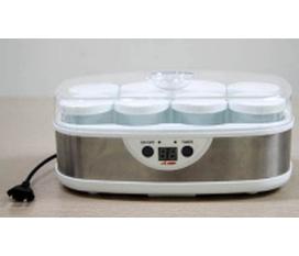 Máy Làm Sữa Chua Misusita 12 cốc, Máy Làm Sữa Chua Lion 8 cốc khuyến mại giảm giá đợt cuối