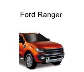 Ban Ford Rang ger