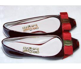 Giày Salvatore superfake,lv,chanel đúc siêu chuẩn từ Châu Âu đây Giống 99,9%,vào xem thử biết liền nhé