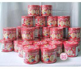 Kẹo Vitamin dành cho trẻ biếng ăn, chậm lớn