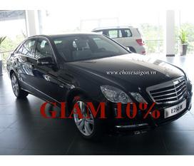 Bán mercedes E250 2012. giảm giá 10%, tặng bảo hiểm Liberty, dán kính 3M, phủ nano. giá xe mercedes E250 tốt nhât tháng