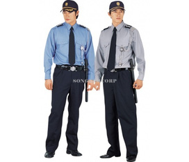 Đồng phục bảo hộ lao động, găng tay, giày ủng, mũ nón