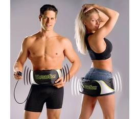 Đai massage bụng,Đai giảm mỡ bụng,Đai massage giảm mỡ bụng hiệu quả nhất,Cách giảm cân hiệu quả nhất thị trường