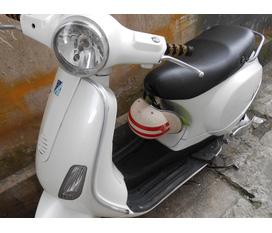 Piagio vespa LX 125cc dòng nhập khẩu mình cần bán lại, máy cực chất xe còn cực đẹp
