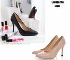 High heels fake Zara màu be , giá cả hợp lý