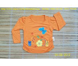 Thời trang bé gái, bán quần áo thời trang cho bé gái. Quần áo cho bé gái sản xuất tại Việt Nam