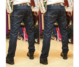 Quần jeans nam form chuẩn, hàng xuất xịn, giá cả phải chăng