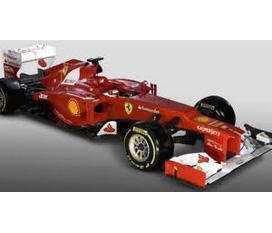 Xe Đua công thức 1 F1