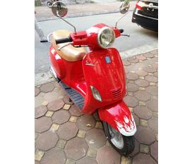 Cần bán Lx Suzuki màu đỏ.Giá 17 triệu 500.Có ảnh.