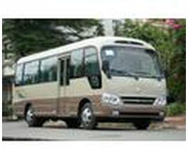 Hyundai County Đồng Vàng 2012 với giá cả tốt nhất kèm theo khuyến mãi hấp dẫn