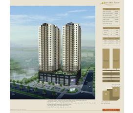 Bán chung cư Xuân Mai Tower vị trí vàng Q. Hà Đông giá chỉ 14 triệu số lượng có hạn