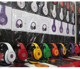 Tai nghe Beats Monster Studio Classic và hàng loạt các dòng Limited Edition