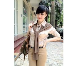 Chang shop chuyên các mặt hàng thời trang nữ khuyến mại ngay 20k/1sp