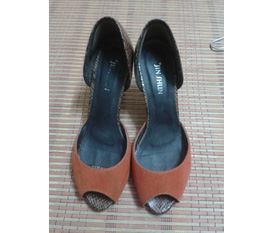 Giày dép, sandal size 38 39 xinh yêu ạ