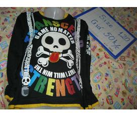 Top2 : quần áo thu cho bé update dần