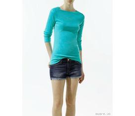 Chào thu 2012 với Zara, H M Mickey