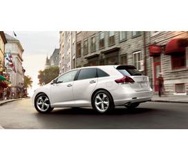 Toyota Venza 2013 giá tốt nhất Hà Nội