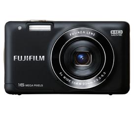Máy ảnh KTS Fujifilm FinePix JX580 Digital Camera Black, Red , Blue