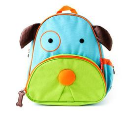 Ba lô Cực yêu dành cho Bé Skip Hop Zoo Pack Little Kid Backpack, Dog