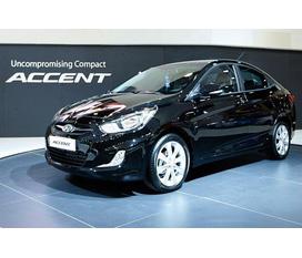 Hyundaii 2012 Siêu Khuyến mại