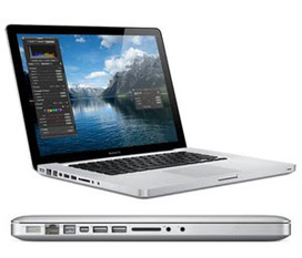 Bán Macbook Pro 15.4 MC371 core i5