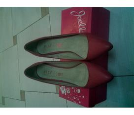 Giày joelle, converse hàng chuẩn và 1 đôi giày cao gót nhé size bé nha