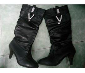 Thanh lý 2 em boot cực đẹp cực rẻ,rẻ chưa từng thấy,kich nào m.ng