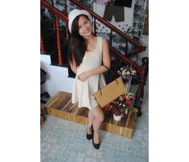 Váy Xinh cho nàng Đà Thành