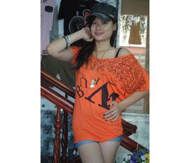 Áo Thun Áo Kiểu Nữ xinh xắn tại Đà Nẵng