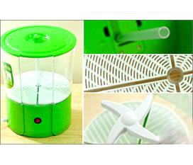 Rau sạch thật đảm bảo cho gia đình với Máy trồng rau sạch Magic công nghệ Hàn Quốc giảm giá hấp dẫn, bảo hành dài hạn