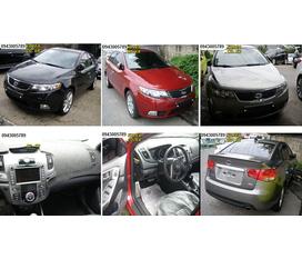 Kia Forte, Kia K5, Hyundai Sonata, Hyundai Accent 2011 mới 100% giá bất ngờ nhân ngày 2 9