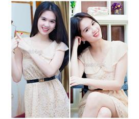 Topic 2 tháng 8 mùa thu Váy xinh xinh yêu yêu cho các bạn nữ 3