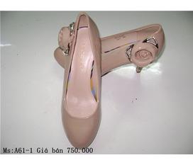 Zikoha Shop giầy nữ công sở rất nhiều mẫu mã đẹp cho Thu Đông năm nay.......HOT HOT HOT