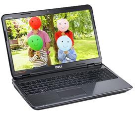 Dell Inspiron 15R N5010 cấu hình khủng có cạc rời