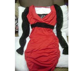Váy xinh, áo đẹp hàng hè thanh lý