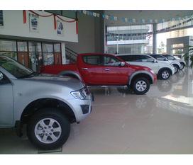 Bán Mitsubishi triton, Mitsubishi Pajero Sport máy xăng, Mitsubishi Zinger, đại lý ủy quyền Mitsubishi Hà Nội